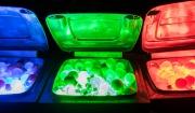 Colour bulbs