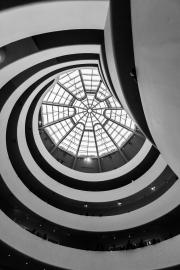 Inside Guggenheim